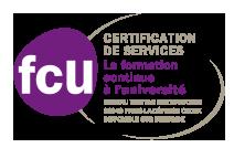 Lofo Certification FCU