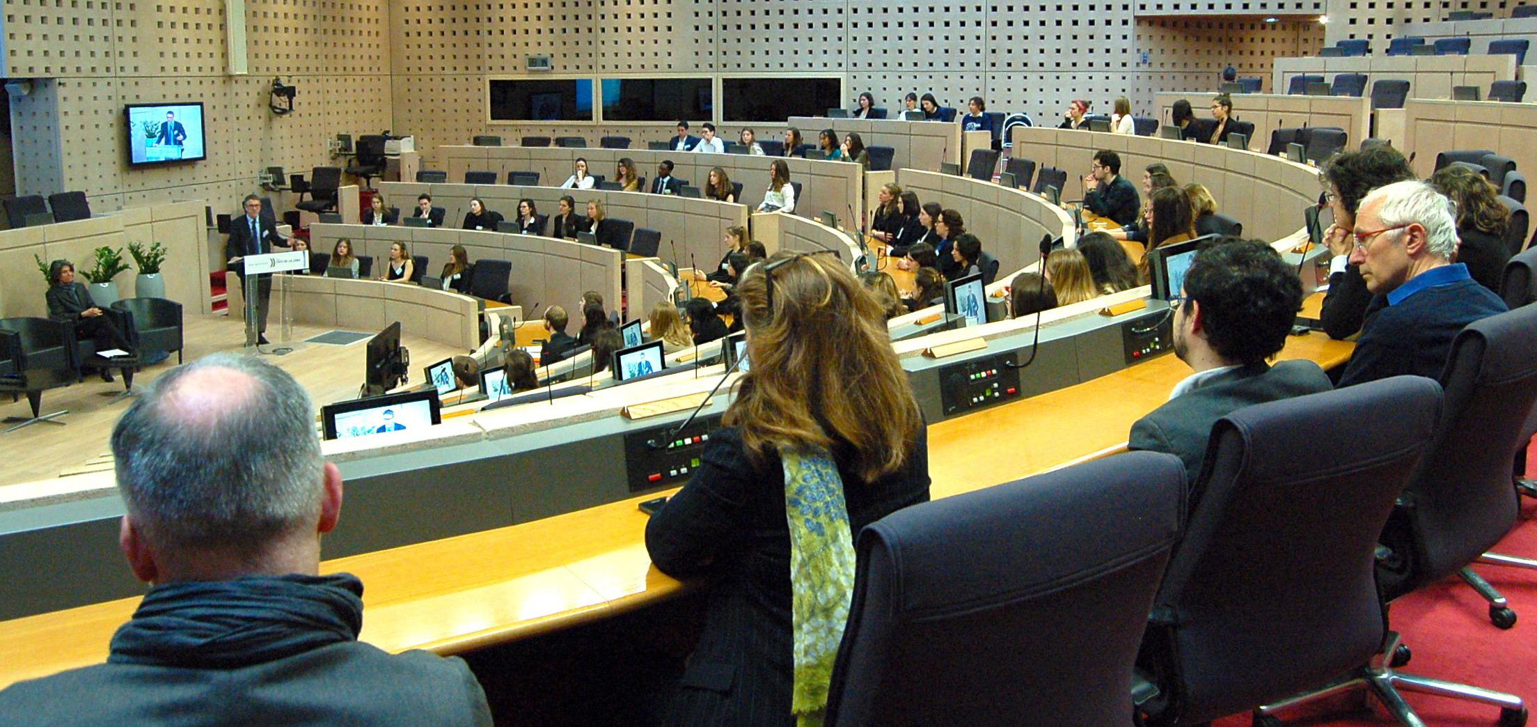 simulation conseil europe